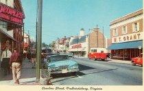 Image of Caroline Street