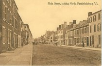 Image of Main St., looking North
