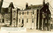 Image of Masonic Lodge