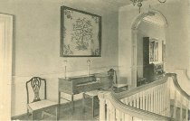 Image of Upstairs hall at Kenmore