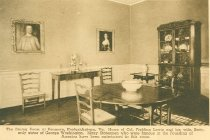 Image of Dining room at Kenmore