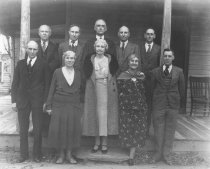 Image of Powers Family, Stafford County, Virginia