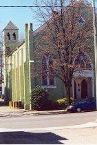 Image of St. Mary Catholic Church