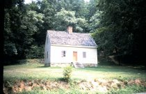 Image of Shelton's Cottage, Falmouth, Stafford County, Virginia
