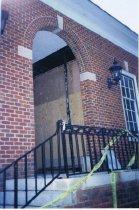 Image of Caroline County Courthouse Renovation