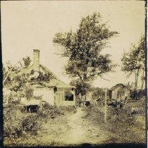 "Image of Unidentified Photo ""Beverly's Home"""