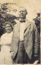 Image of B. P. Willis & Edna Willis