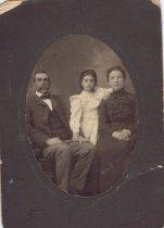 Image of Joseph Coghill, Jocelyn Coghill, Kate C. Goodloe