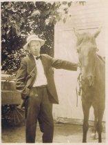 Image of Mason H. Willis