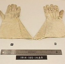 Image of Glove, Military - Gauntlet