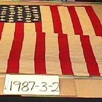 Image of Flag -