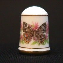 Image of Thimble - Collectible