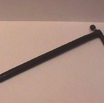 Image of Pipe-Tomahawk -