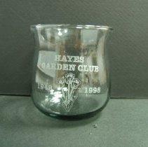 Image of Tumbler, Commemorative - Souvenir/Drinking Glass