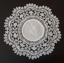 Image of Doily -