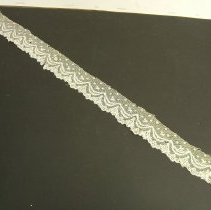 Image of Lace Fragment -