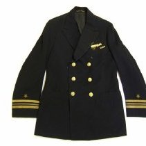 Image of Coat, Military - Uniform/Tunic