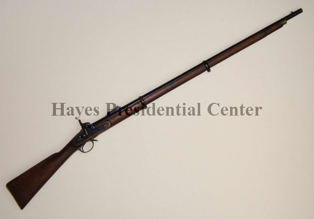 Rifle - 1861 Tower/Enfield
