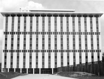 Image of Air Rights Building -   Wisconsin Avenue .Air Rights Building built1965. Donated by The Sentinel.