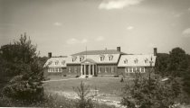 Image of Westbrook Elementary - 1942 photo.    Formerly known as Massachusetts Avenue Extended School.                                                                   Source: MNCPP Mike Dwyer.