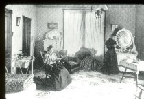 Image of Student's Room - Student's Room 1902