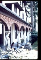 Image of National Park Seminary - Aloha - Description: Aloha - photo taken c. 1972.