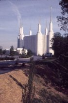 Image of Washington Temple of the Church of ... Latter Day -