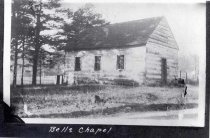 Image of Bell's Chapel -