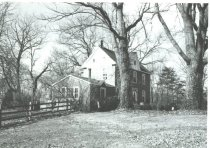 Image of Duvall House -