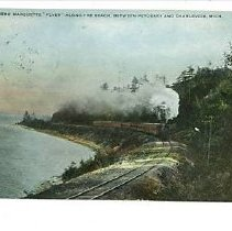 Image of Bc And Area Post Cards (400)