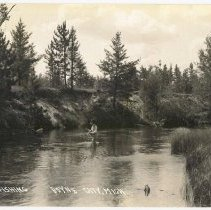 Image of Bc And Area Post Cards (28)