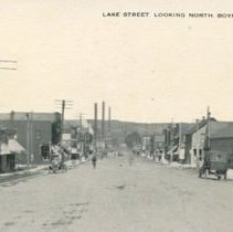 Image of Bc And Area Post Cards (211)