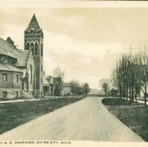 Image of Bc And Area Post Cards (269)