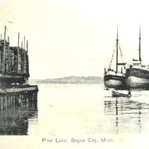 Image of Bc And Area Post Cards (262)