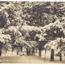 Image of Bc And Area Post Cards (243)
