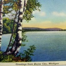 Image of Bc And Area Post Cards (430)