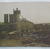 Image of Bc And Area Post Cards (203)