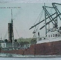 Image of Bc And Area Post Cards (258)