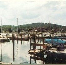 Image of Bc And Area Post Cards (529)