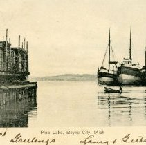 Image of Bc And Area Post Cards (261)