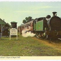 Image of Bc And Area Post Cards (587)