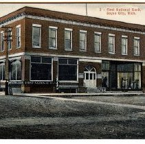 Image of Bc And Area Post Cards (463)