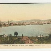 Image of Bc And Area Post Cards (259)
