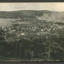 Image of Bc And Area Post Cards (471)