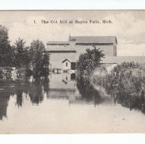 Image of Bc And Area Post Cards (477)