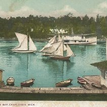 Image of Bc And Area Post Cards (501)