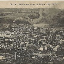 Image of Bc And Area Post Cards (452)