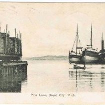 Image of Bc And Area Post Cards (544)