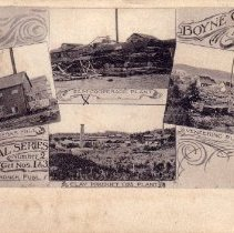 Image of Bc And Area Post Cards (7)