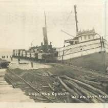 Image of Bc And Area Post Cards (219)